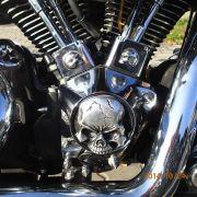cowery , elementy robione na zamówienie do motocykli