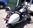 Kufry do Honda valkyrie