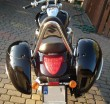 Kufry do Suzuki intruder 800, 1500, 1800, m1800